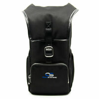 Chill Systems Adventure Lightweight Compact Insulated Daypack Cooler Bag, Black