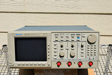 TEKTRONIX TDS540 FOUR CHANNEL TEK OSCILLOSCOPE ~ FOR PARTS NOT WORKING! ~