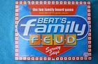 Bert's FAMILY FEUD BOARD GAME-ORIGINAL 2006 Edition CROWN & ANDREWS GAME RARE