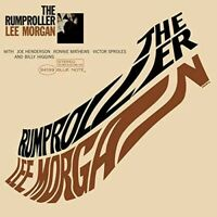 Lee Morgan - Rumproller [New Vinyl LP] 180 Gram, Spain - Import