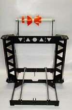 Prusa Metal Frame + Heated Bed Support Y carriage Plate
