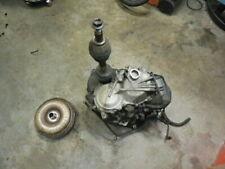 04-11 Saab 9-3 2.0L Turbo Auto Automatic Transmission 5-Speed Gear Box 55353748