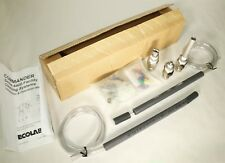 New in Box ECOLAB Commander Series 4400 Facility Cleaning Systems Kit w/Hose J10