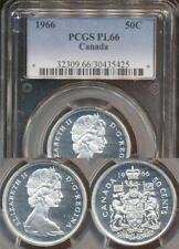Silver Canadian Coins
