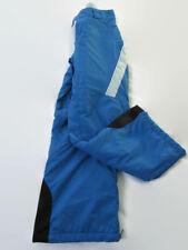Columbia Sportswear Ski Snowboard Pants Size L 14-16 Youth Light Blue EUC