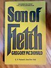 Gregory McDonald / Son of Fletch UNCORRECTED PROOF VERY RARE. NEAR FINE COND.