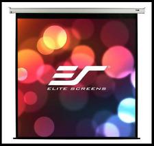 """Elite Screens VMAX119UWS2 119"""" 1:1 Projector Screen"""