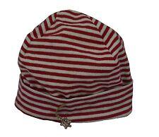 DOLLI von Döll Babymütze 845/61/5227 Gr. 49 rot-weiß marine Baby Mütze  NEU