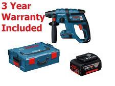 ** Bosch GBH 18V-EC Cordless Rotary Hammer Drill LBoxx 0611904076 316514083218 *