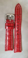 Tourneau 18mm Leather Watch Band