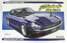 FUJIMI Nissan Fairlady 240Z L w/ Engine Details 1/24 3928 ST
