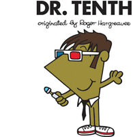 Dr. Tenth (Doctor Who) (Mr. Men and Little Miss) [New Book] Paperback