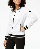 New Women's The North Face Track Jacket Stretch Coat Full Zip Jacket