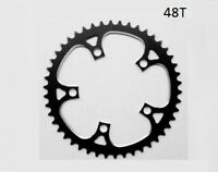 110 BCD Chainring 34T 39T 44T 46T 48T 50T 53T crankset 5 to 9 speed 3/32 chain