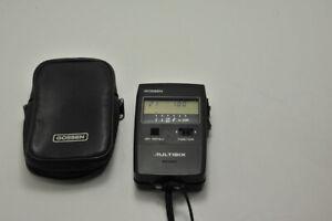Gossen Multisix Lightmeter