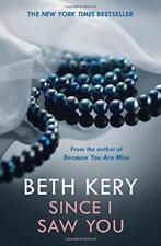 DESDE I Saw You (Porque You Are Mine Serie #4) por KERY , Beth LIBRO DE BOLSILLO