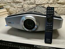Sony Bravia VPL-VW200 1080p Home Theater Projector