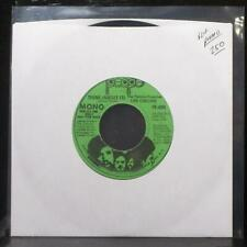 """Lyn Collins - Think (About It) 7"""" VG+ Promo Vinyl 45 People PE-608 USA 1972"""