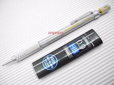 1 x Pentel PG519 Graphgear 500 0.9mm Mechanical Pencil for Arts +Pencil Leads