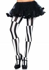 Polyamide Striped Tights for Women