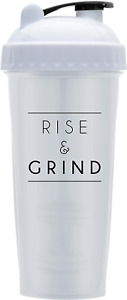 Motivational Quotes on Performa Perfect Shaker Bottle, 28 Ounce Classic Protein