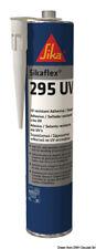 Sikaflex 295 UV nero 600 ml   Marca Sika   65.289.16