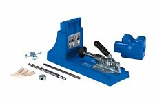 Kreg Jig® K4 Pocket-Hole Jig  with Removable Drill Guide Carpentry Tools K4