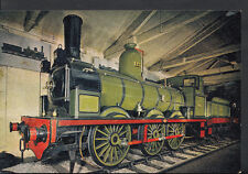 Railways Postcard - Locomotive No.1275 North Eastern Railway    RR1440