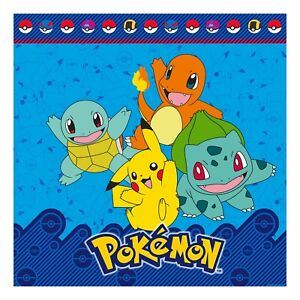 "Pokemon Kids Bathroom Decorative Fabric Shower Curtain 72"" X 72"" NWT"