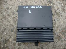 HiFi Soundsystem E36 328i Cabrio Verstärker Endstufe 8364193 Musik Radio