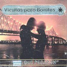 Las Que Pegaron - Viejitas Pero Bonitas ( CD )
