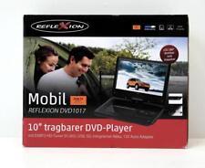 Reflexion DVD1017, tragbarer DVD Player - Ausstellungsstück
