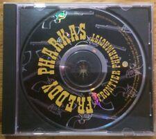 Freddy Pharkas: Frontier Pharmacist CD-ROM (PC, 1994)
