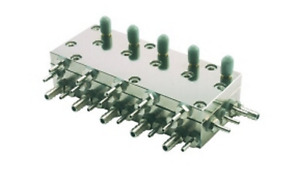 Automatic HP Quin-Block Handpiece Single Piece Flow Control DCI #4427