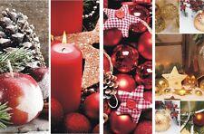 sacs-cadeaux 48 pièce FLASCHENTÜTE flaschenbeutel Noël Sac de Noël 7309
