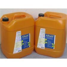 Albaöl Alba Öl 20 Liter 2 x 10 Liter
