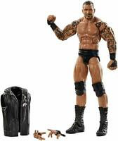 MATTEL WWE TOP PICKS ELITE COLLECTION ACTION FIGURES RANDY ORTON - SERIES 67