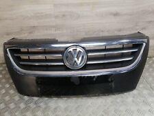 VW PASSAT CC SPORT 2.0TDI 08-12 FRONT BUMPER RADIATOR GRILL 3C8853651