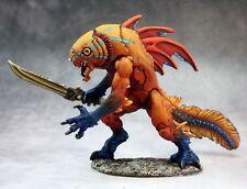 Tiik Champion-Reaper Miniatures Dark Heaven Ossa - 77187