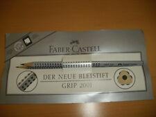 Faber Castell - Grip 2001 - Bleistift -Härte HB - NEU