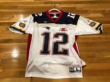 New ListingTOM BRADY Super Bowl XXXVIII 38 New England Patriots Jersey  Large NEW be7472ebe
