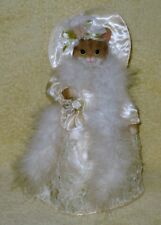 VINTAGE BEAUTIFUL CAT DOLL