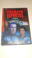 DVD EL PALACIO DE LOS ESPIRITUS (THE HAUNTED PALACE)