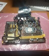 Asus HB1M-C with Intel celeron G1820, 2.7GHz (Used: in working condition)