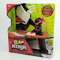 ~ Slap Ninja ~ Electronic Skill & Action Game ~ Party ~ Jakks 4+ ~ Brand New ~