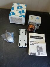 NEW RANCO 060-101/ B11-273 WIDE RANGE TEMPERATURE CONTROL SPDT OPENS LOW OR HIGH