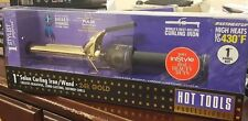 Hot Tools Professional 1181 Curling Iron with Multi-Heat Control - (LU)