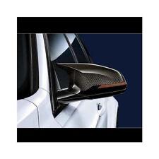 Genuine BMW F80 M3 LCI F82 M4 Carbon Mirror Covers