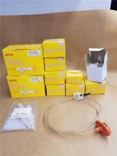 Efd Dispensing Components Mixed Lot 5112Ec-B 5112Pe-B 5109Cp-B 5111Ec-B Etc