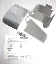 Genuine Polaris 1998 98 600 XC 600 RMK Low Elev. 700 XC Exhaust Heat Shield Kit